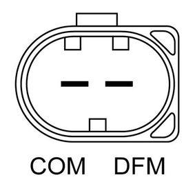 BOSCH Generator A0141540702 für MERCEDES-BENZ bestellen