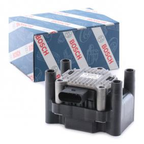 032905106F für VW, AUDI, SKODA, SEAT, LAMBORGHINI, Zündspule BOSCH (0 986 221 048) Online-Shop