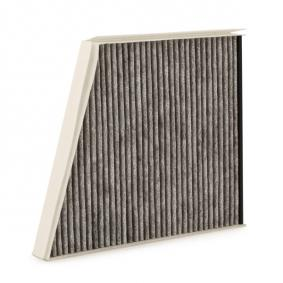 MAHLE ORIGINAL Filter, Innenraumluft (LAO 156) niedriger Preis