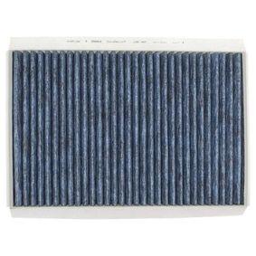 2E0819021F für VW, Filter, Innenraumluft MAHLE ORIGINAL (LAO 307) Online-Shop
