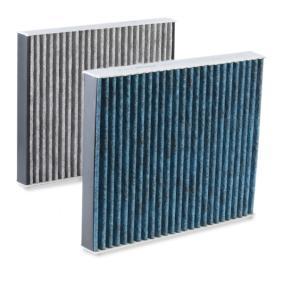 MAHLE ORIGINAL Filter, Innenraumluft 64119163329 für MERCEDES-BENZ, BMW, AUDI, MINI, ALPINA bestellen