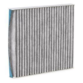 MAHLE ORIGINAL Filter, Innenraumluft (LAO 888) niedriger Preis