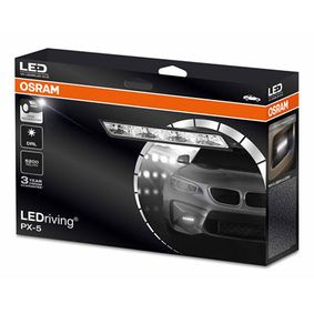 Daytime running light set LEDDRL301-CL15 OSRAM