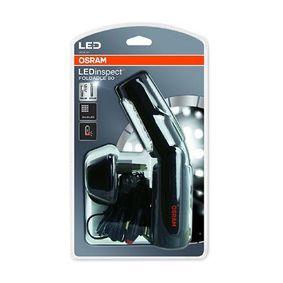 LEDIL201 Lámpara de mano para vehículos