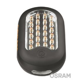 Ruční svítilny pro auta od OSRAM: objednejte si online