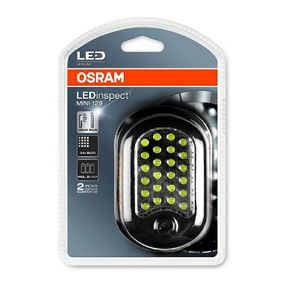 LEDIL202 Ruční svítilny pro vozidla