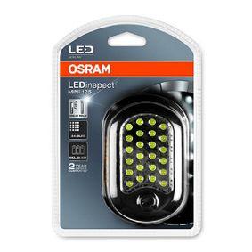 LEDIL202 Lámpara de mano para vehículos