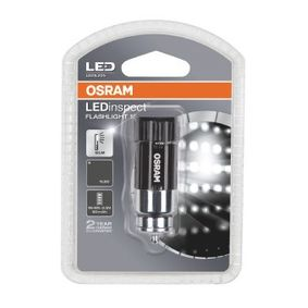 OSRAM Hand lamps LEDIL205 on offer