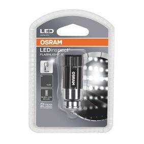 OSRAM Φακος Χειρος LEDIL205 σε προσφορά