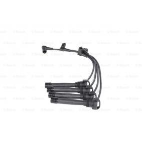 Ignition lead set 0 986 357 181 BOSCH