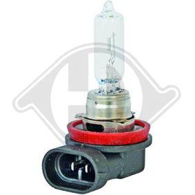 Крушка с нагреваема жичка, фар за дълги светлини LID10035 онлайн магазин