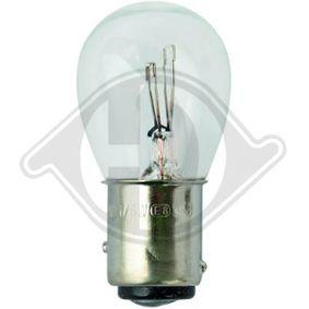 Крушка с нагреваема жичка, стоп светлини / габарити LID10050 онлайн магазин