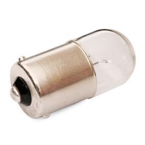 DIEDERICHS Крушка с нагреваема жичка, светлини купе (LID10058) на ниска цена