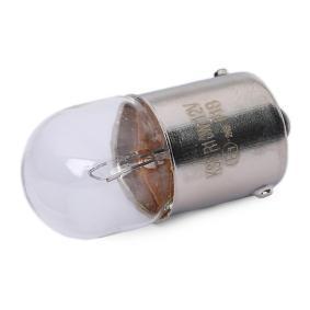 DIEDERICHS LID10060 Glühlampe, Blinkleuchte OEM - N072601012702 MERCEDES-BENZ, EVOBUS, SMART günstig