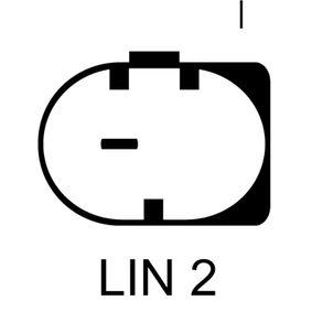 Generator LUCAS ELECTRICAL Art.No - LRA03360 OEM: 06H903016S für VW, AUDI, SKODA, SEAT kaufen