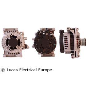 LUCAS ELECTRICAL Generator A0131549002 für MERCEDES-BENZ bestellen
