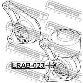 FEBEST LRAB-023 bestellen