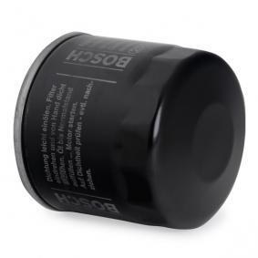 Ölfilter BOSCH (0 986 452 061) für SUBARU IMPREZA Preise