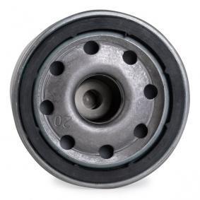 Beliebte Motorölfilter BOSCH 0 986 452 061 für SUBARU IMPREZA 2.5 WRX S AWD 255 PS