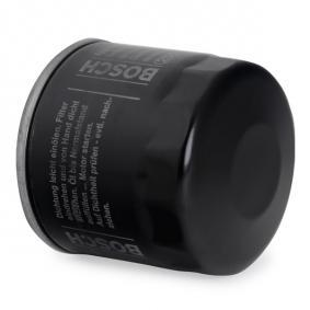 Oil filter BOSCH (0 986 452 061) for MAZDA 2 Prices