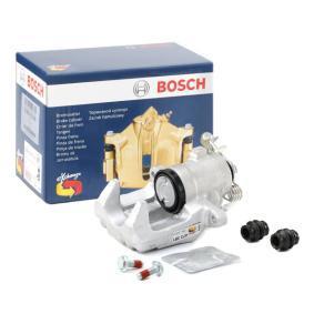 1K0615423A für VW, OPEL, AUDI, SKODA, SEAT, Bremssattel BOSCH (0 986 473 381) Online-Shop