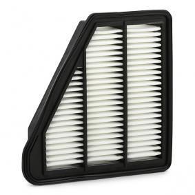 Air filter LX 3778 MAHLE ORIGINAL