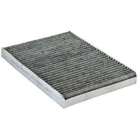 DENCKERMANN Filter, Innenraumluft (M110007) niedriger Preis