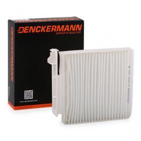 DENCKERMANN Pollenfilter M110222