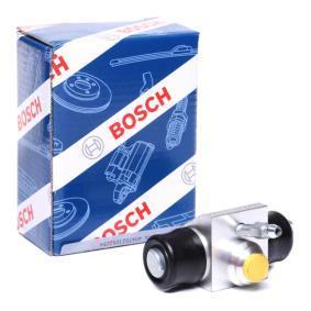 6Q0611053B für VW, AUDI, SKODA, SEAT, Radbremszylinder BOSCH (0 986 475 433) Online-Shop