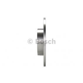 823615301 für VW, AUDI, SKODA, SEAT, PORSCHE, Bremsscheibe BOSCH (0 986 478 010) Online-Shop