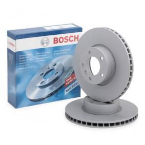 34111165859 für BMW, Bremsscheibe BOSCH (0 986 478 024) Online-Shop