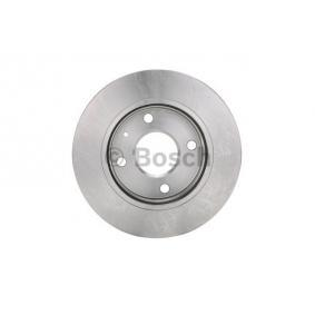 FORD ESCORT VI Stufenheck (GAL) BOSCH Einspritzventil, Einspritzdüse, Düsenstock und PDE 0 986 478 502 bestellen