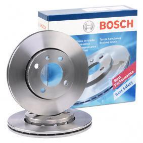 6N0615301F für VW, AUDI, SKODA, SEAT, Bremsscheibe BOSCH (0 986 478 621) Online-Shop