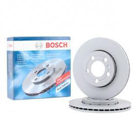 6QD615301 für VW, AUDI, SKODA, SEAT, Bremsscheibe BOSCH (0 986 478 853) Online-Shop