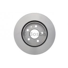 A6384210112 für MERCEDES-BENZ, Bremsscheibe BOSCH (0 986 478 861) Online-Shop