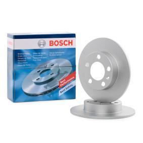 1J0615601C für VW, AUDI, SKODA, SEAT, SMART, Bremsscheibe BOSCH (0 986 478 868) Online-Shop