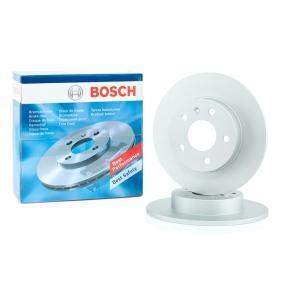 BOSCH MERCEDES-BENZ  CLS  autopeças: Disco de travão 0 986 478 884
