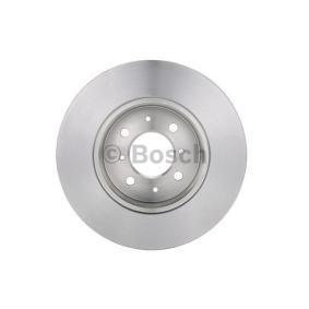 25 Хечбек (RF) BOSCH Спирачен диск 0 986 478 889