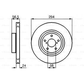 Bremsleuchten Glühlampe BOSCH (0 986 478 977) für SUBARU IMPREZA Preise