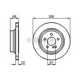 Spark plug BOSCH (0 986 479 042) for MERCEDES-BENZ E-Class Prices