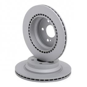 Popular Spark plug BOSCH 0 986 479 042 for MERCEDES-BENZ E-Class E 350 4-matic (212.088) 306 HP