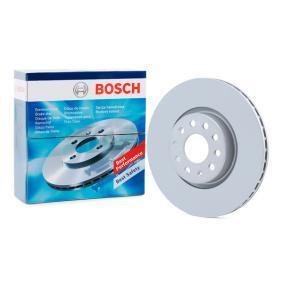 5Q0615301F für VW, AUDI, SEAT, SKODA, Bremsscheibe BOSCH(0 986 479 058) Online-Shop