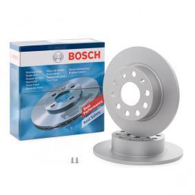 5C0615601 für VW, AUDI, SKODA, SEAT, PORSCHE, Bremsscheibe BOSCH (0 986 479 099) Online-Shop