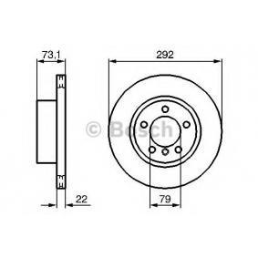 BOSCH Regler Lichtmaschine (0 986 479 214)