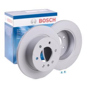 9064230012 für VW, MERCEDES-BENZ, SMART, CHRYSLER, RENAULT TRUCKS, Bremsscheibe BOSCH (0 986 479 295) Online-Shop