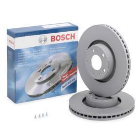 4F0615301E für VW, AUDI, SKODA, SEAT, Bremsscheibe BOSCH (0 986 479 300) Online-Shop