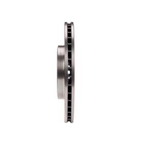 BOSCH Спирачен диск SDB000440 за OPEL, LAND ROVER, ROVER, MG, MEGA купете