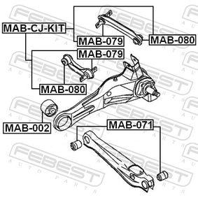 FEBEST MAB-080 bestellen