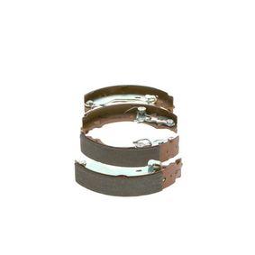 BOSCH Bremsbackensatz 9945975 für FIAT, ALFA ROMEO, LANCIA bestellen