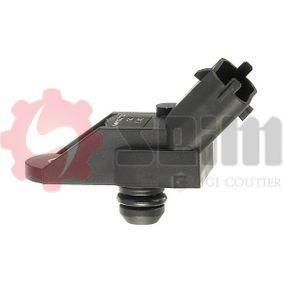 SEIM Lufttryckssensor, körhöjdsanpassning 46468682 för FIAT, ALFA ROMEO, LANCIA, MASERATI, ABARTH köp